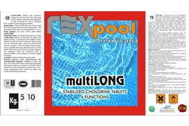 rexpool multiLONG
