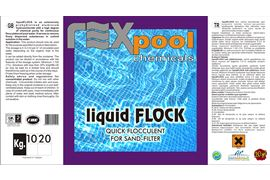 rexpool liquidFLOCK